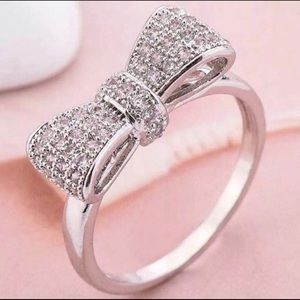 Bow Knot Ring